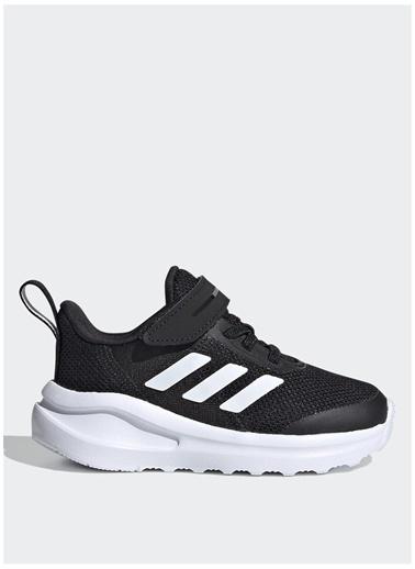 adidas Adidas Erkek Çocuk Siyah-Beyaz Yürüyüş Ayakkabısı Siyah